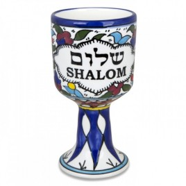 Cup Shalom