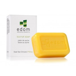 Edom Sulfur Soap